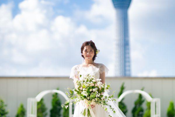 3月14日(日) 【個別対応】東京で大空を感じるガーデン×5大成約特典×相談会