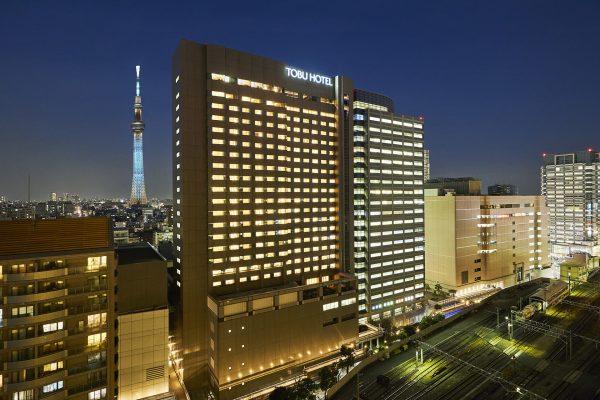 絶景♪東京スカイツリーの見えるお部屋確約プラン