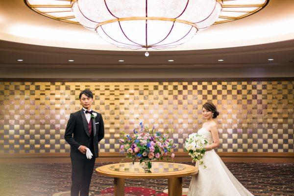 【グランドウェディングプラン:レバントストーリー2021】ホテルの魅力と特典が満載のレコメンドプラン