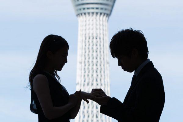 「TOKYO ふたり結婚応援パスポート」協賛店となりました