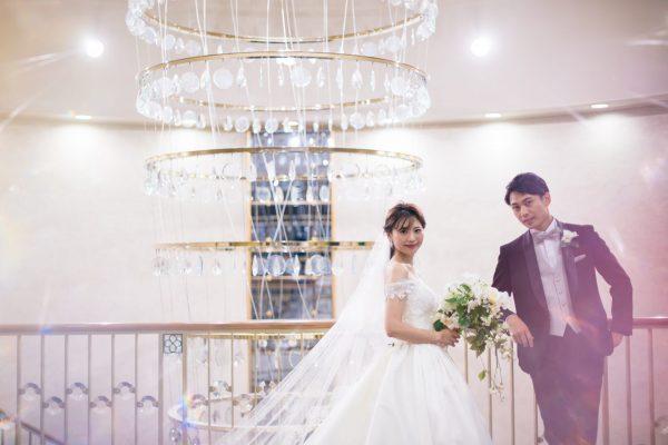 【記念写真プラン】フォトウェディング・婚礼前撮りに