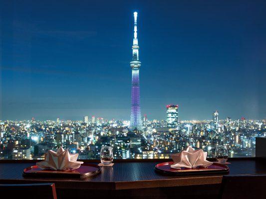 【7/12(月)~ ディナーは簾にて】 日本料理・西洋料理・中国料理・炭火窯焼フレンチ