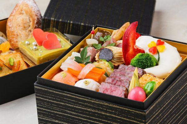 【祝膳 -LEVANT- 喜びをつむぐ】宅配専用サービス