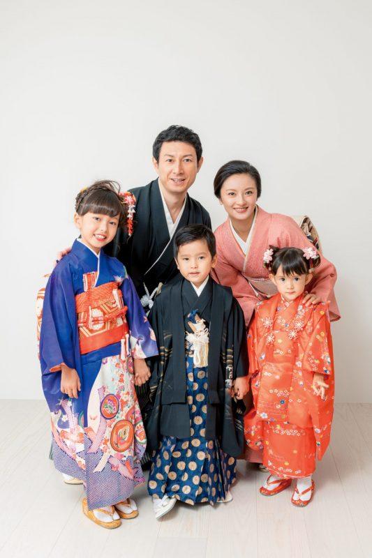 【七五三ご予約承り中】日本料理 簾(れん)「七五三会食プラン」