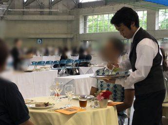 技能五輪 田沢諒