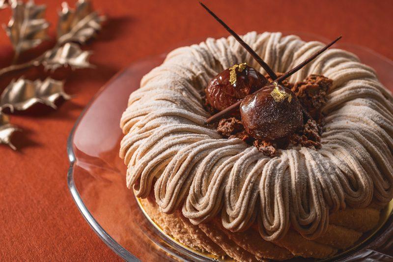 【ご予約承り中】クリスマスケーキ2020 聖なる夜の、甘いひととき