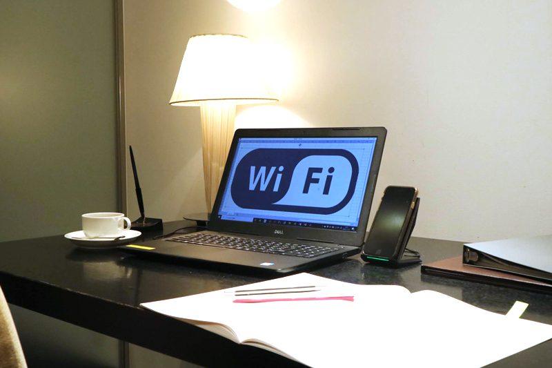 【コワーキングプラン(宿泊者は無料)】テレワーク・リモートワーク・Web会議・面接に最適な空間をご利用ください